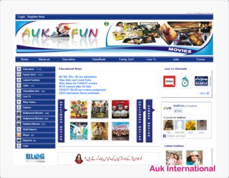 AUKFUN.com