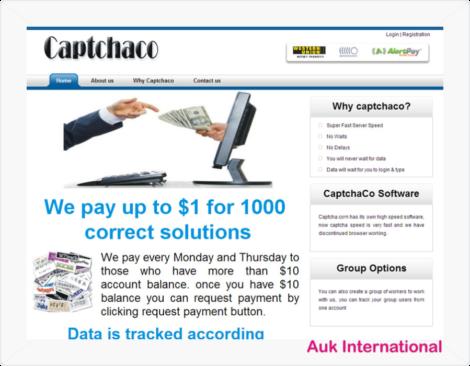 Captchaco.com