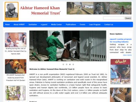 AHK Memorial Trust