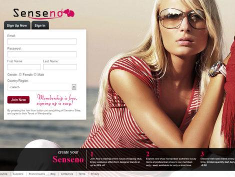 Senseno.com.au