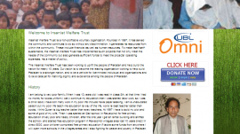 Insaniat Trust (www.iwtp.org.pk)